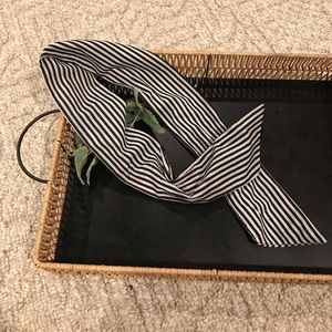 H&M Cloth Neckerchief with Wire